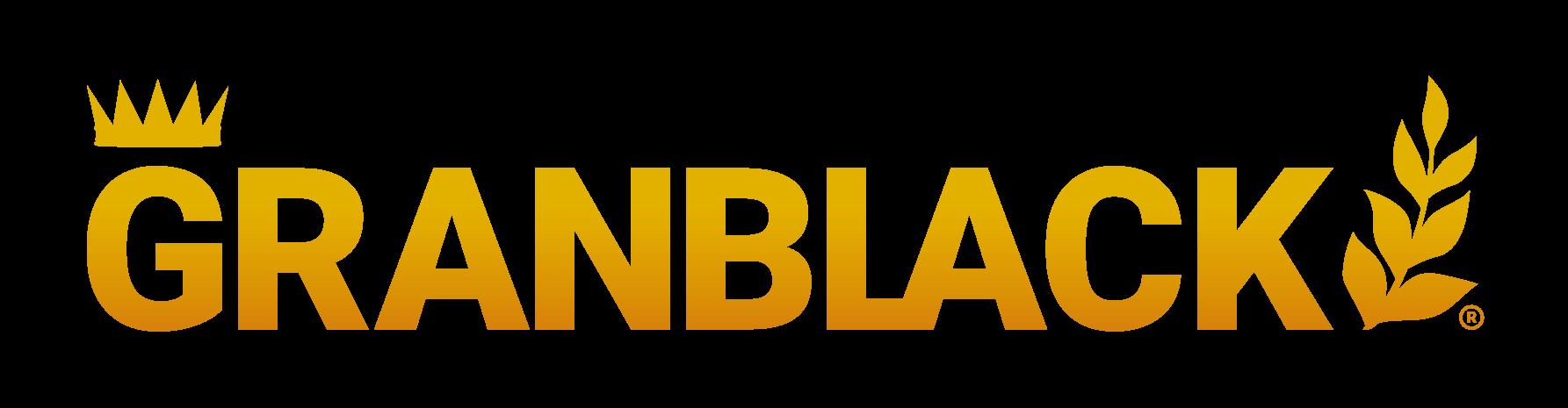 GRANBLACK Logotipo Horizontal