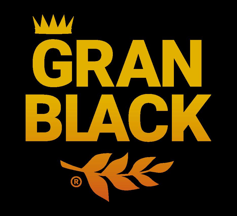 GRANBLACK Logotipo Vertical